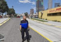 Tenue Polices Romandes