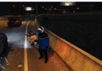 Tenue Motard Police Genève