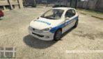 Peugeot 206 Securitas