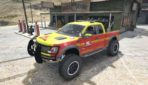 Ford F-150 Raptor Auto-Secours Genève