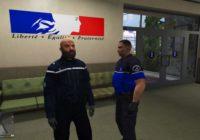Centre de coopération policière et douanière (CCPD)