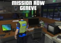 Serveur Swiss Law Enforcement sur FiveM