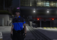 Tenue EUP – POLICE – Genève
