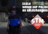 Polo EUP Police GE V.1