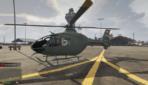 Helico EC135 Swiss Army